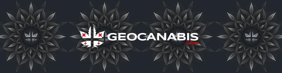 ჯეოკანაბისი • Geocanabis